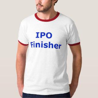ipo finisher T-Shirt