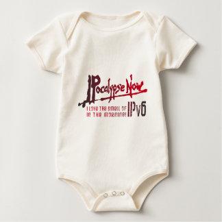 IPocalypse Now! Baby Bodysuit
