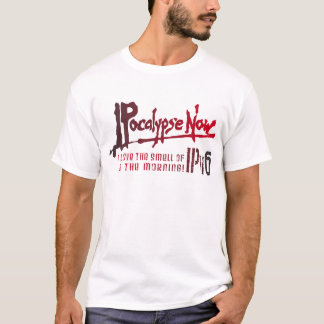 IPocalypse Now! T-Shirt