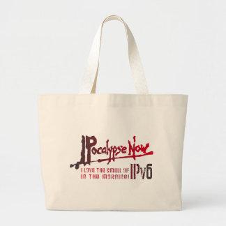 IPocalypse Now! Tote Bags