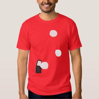 iPod Bubbles Tshirt