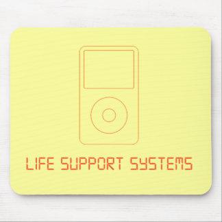 iPod Classic Mousepad