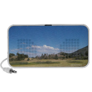 Ipod/Iphone/MP3 Speaker - Outdoors theme