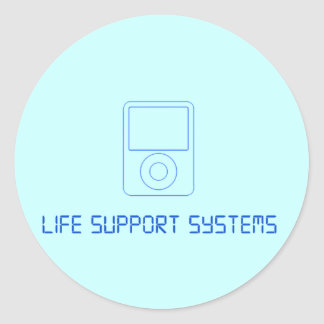 iPod Mini Sticker