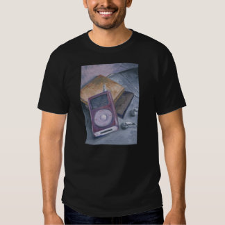 Ipod T-shirts