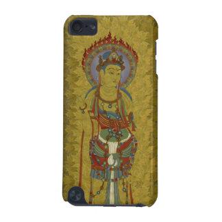 iPod Touch4G - Fire Mandala Buddha Maple Leaf iPod Touch 5G Covers