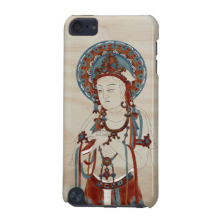 iPod Touch4G - Scripture Buddha Doug Fir iPod Touch (5th Generation) Cover
