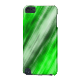iPod Touch 5g, abstract art, green. iPod Touch 5G Covers