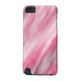 iPod Touch 5g, abstract art, pink iPod Touch (5th Generation) Cases
