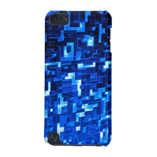 IPod Touch 5G Case - Computer Pattern Chip