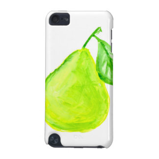 iPod Touch 5g, Pear Phone Case