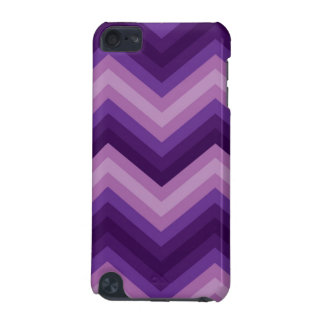 iPod Touch 5g Zig Zag Pattern iPod Touch (5th Generation) Cover