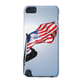 iPod Touch Case - American Flag