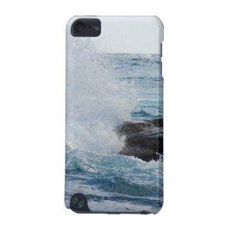 iPod Touch Case - Ocean Waves