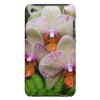 iPod Touch Case - Orchid