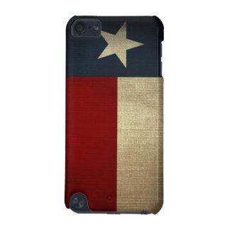 iPod Touch Case Texas Flag
