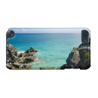 iPod Touch Case - Tropical Ocean