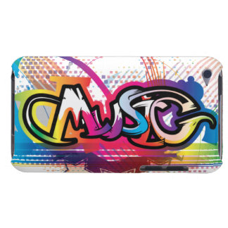 iPod Touch Music Case iPod Touch Case-Mate Case
