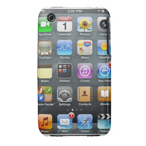 ipod touch screen Case-Mate iPhone 3 cases