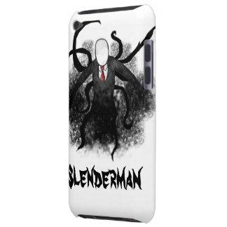 iPod Touch Slenderman Case