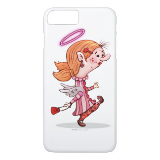 IPOD'S LULU iPhone 7 PLUS CASE
