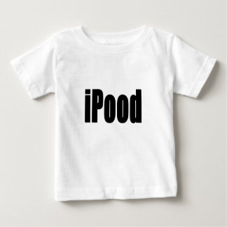 iPood baby shirt
