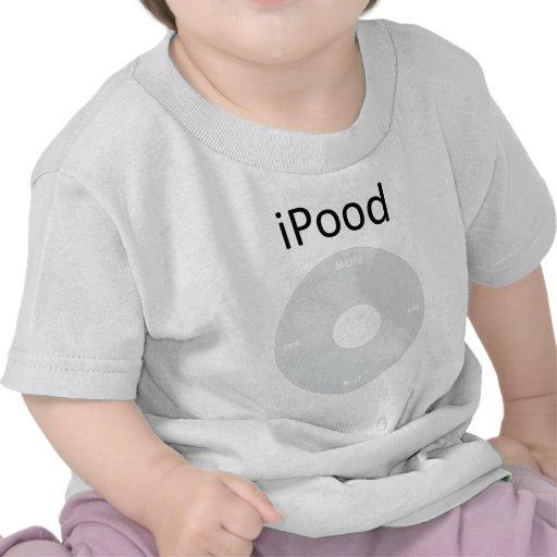 iPood Baby Tee