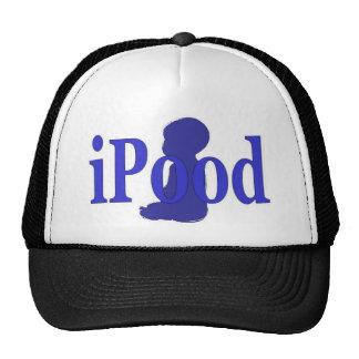 ipood boys hats