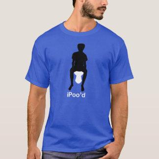 iPoo'd T-Shirt