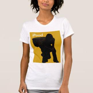 iPood tee shirt