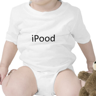iPood T Shirts
