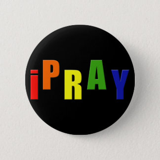 iPray Button