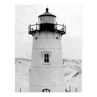 Ipswich Range Lighthouse Postcard
