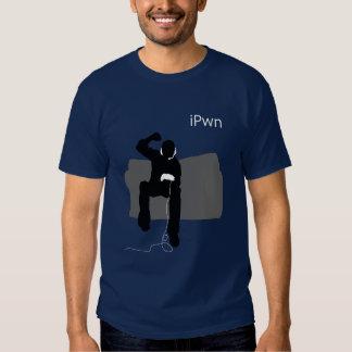 iPwn Gamer Tee