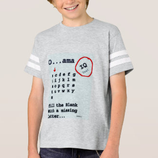 IQ Test T-Shirt