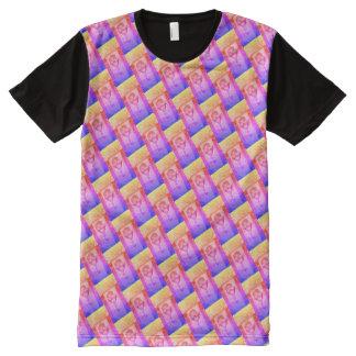 iRainbow the World WABStreet-Art Designs 573 All-Over Print T-Shirt
