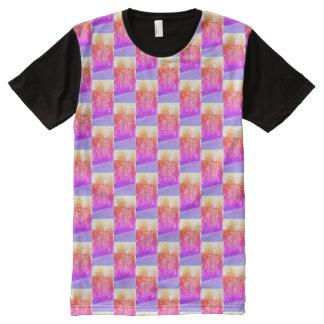 iRainbow the World WABStreet-Art Designs 578 All-Over Print T-Shirt