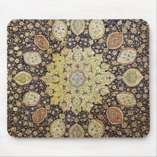 Iran Esfahan Carpet Mouse Pad
