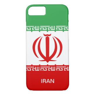 Iran Flag iPhone Case