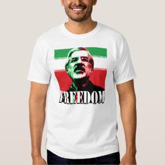Iran Freedom Tshirt