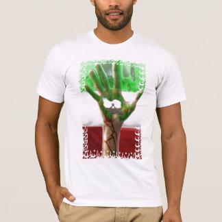 Iran Green Movement T-Shirt