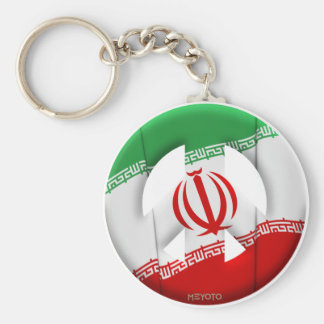 Iran Key Ring