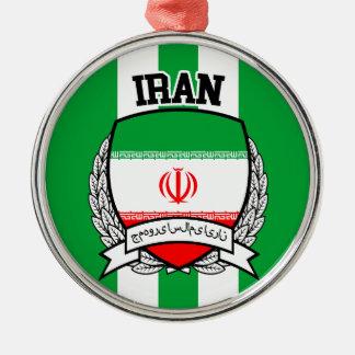 Iran Metal Ornament