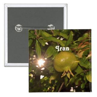 Iran Pomegranate Pins