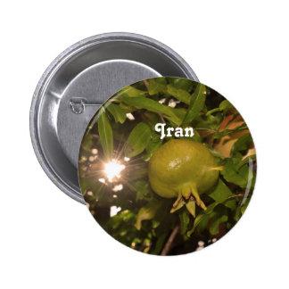 Iran Pomegranate Buttons