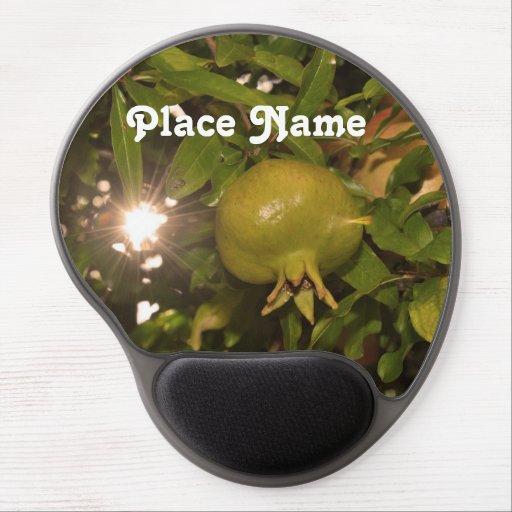 Iran Pomegranate Gel Mouse Pads