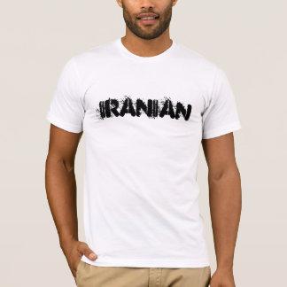 Iranian T-Shirt