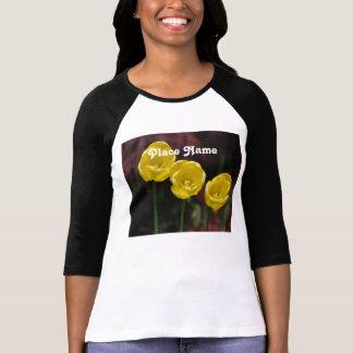 Iranian Tulip Tshirt