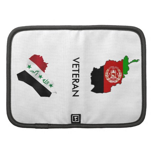 Iraq Afghanistsan Veteran Planner