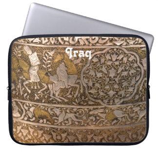 Iraq Art Computer Sleeve